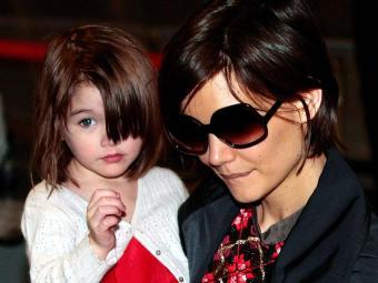A pequena também ganhou um iPad e um vestido Ralph Lauren - Foto: AP