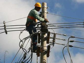 Energia elétrica - Foto: Iracema Chequer | Agência A TARDE