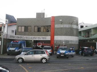 Este foi o terceiro crime passional na Grande Salvador desde domingo - Foto: Luciano da Matta | Ag. A TARDE