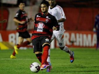 Destaque no Sub-20, Arthur Maia espera receber novas chances no profissional do Vitória - Foto: Eduardo Martins   Agência A TARDE