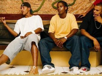 Grupo de rap