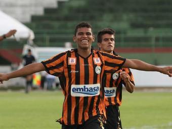 Gestor de Futebol do Bahia nega interesse em Liedson e em Sassá, ex-jogador do Ipitanga - Foto: Reginaldo Pereira | Agência A TARDE