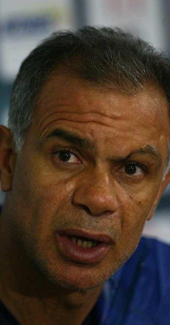 Responsável por melhora no segundo turno, Jorginho renova e fica no Bahia até final de 2013 - Foto: Fernando Amorim   Agência A TARDE