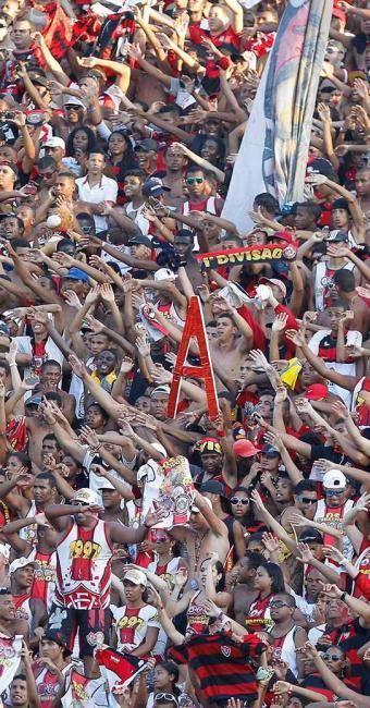 Com ingressos a R$5,00, expectativa é de casa cheia na final do Sub-20 entre Vitória e Atlético-MG - Foto: Eduardo Martins | Agência A TARDE