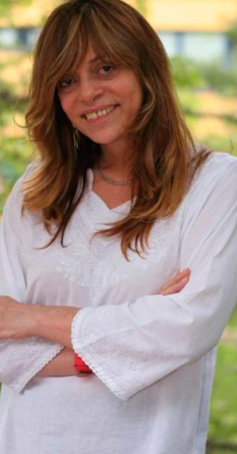 A autora criou um blog para organizar as provas contra o assassino confesso de Daniella Perez - Foto: Divulgação