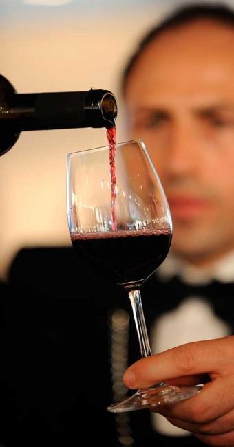 Dióxido de enxofre será substituído por outra substância que preserva a bebida - Foto: Arquivo   Agência AFP