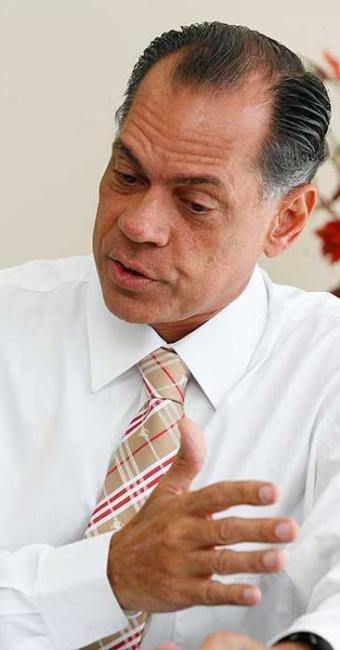 Rejeição de contas da prefeitura causa troca de acusações - Foto: Marco Aurélio Martins | Ag. A TARDE