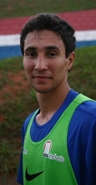 Ryder já passou pelo sub-23, sub-20 e agora joga a Copa São Paulo pelo sub-19 - Foto: Fernando Amorim/ Ag. A Tarde