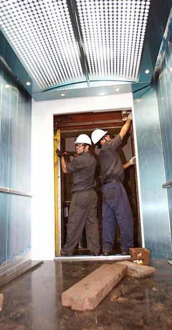Após a entrega dos novos equipamentos, as cabines 3 e 4 também entrarão em fase de reforma - Foto: Lúcio Tàvora | Agência A TARDE
