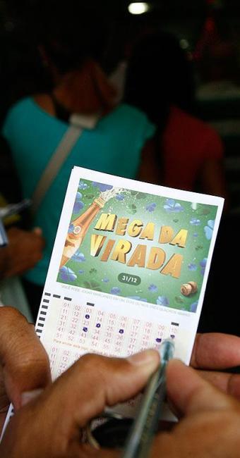 Concurso vai pagar o maior prêmio de loterias da história do País - Foto: Arestides Baptista | Arquivo | Ag. A TARDE