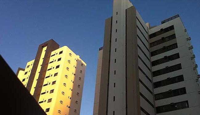 Comprador só é renponsável pelo condomínio após receber chaves do imóvel - Foto: Iracema Chequer | Agência A TARDE