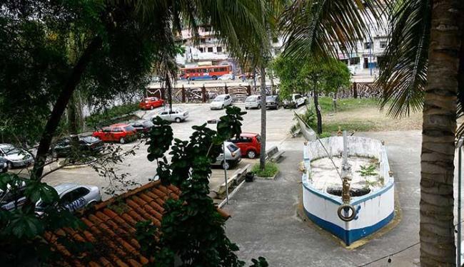 Niemeyer assinou dois projetos na capital baiana, ambos inteiramente gratuitos - Foto: Margarida Neide | Ag. A TARDE