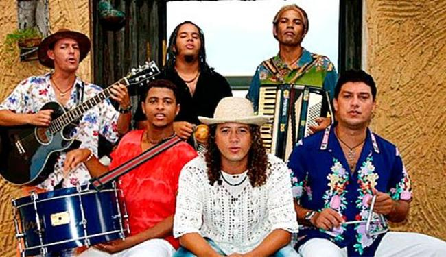 A banda Flor Serena vai comandar a festa em homenagem a Gonzagão - Foto: Divulgação