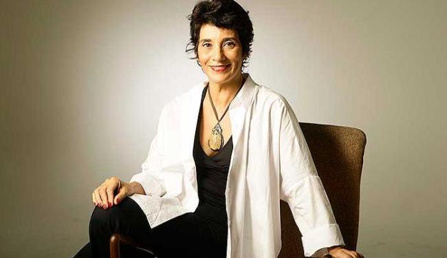 Betty Milan já está trabalhando em um novo livro - Foto: Lailson Santos   Divulgação