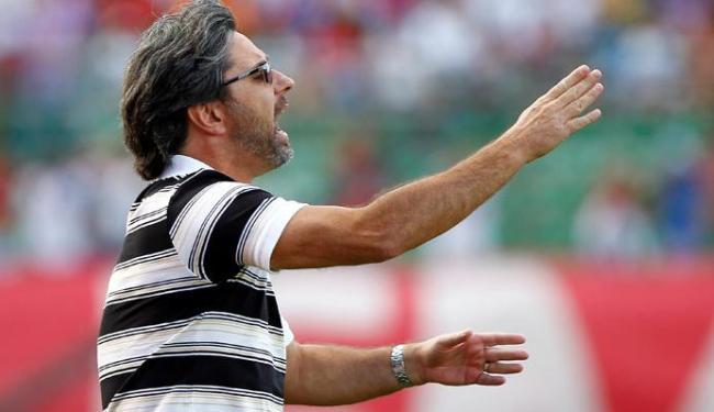 Novo treinador será apresentado oficialmente nesta segunda-feira, 10, às 16 horas, na Toca do Leão - Foto: Eduardo Martins | Ag. A Tarde