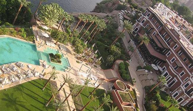 Hotéis exóticos no oriente estimularam a fértil imaginação de Christie - Foto: Alícia García de Francisco I EFE