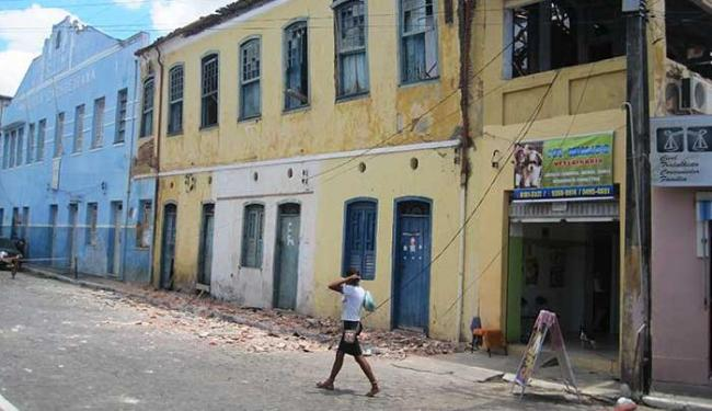 Construção do século XIX pertence à família Calumbi - Foto: Alzira Costa   Divulgação