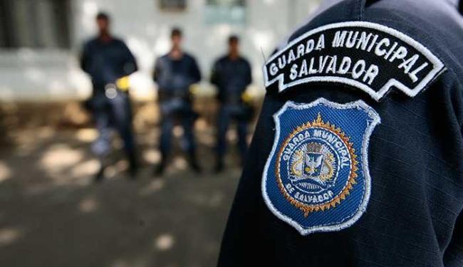 Corporação custa R$ 120 milhões anualmente - Foto: Mila Cordeiro   Ag. A TARDE