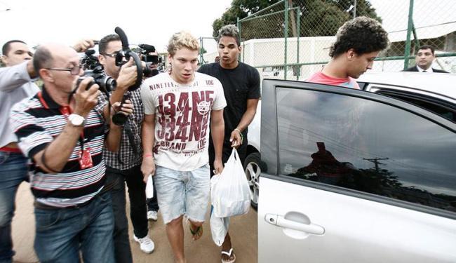 Documento solicita que integrantes da New Hit permaneçam presos durante julgamento - Foto: Luiz Tito | Ag. A TARDE