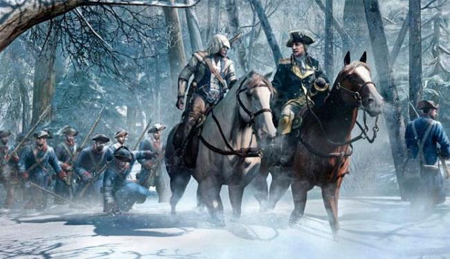 Game está disponível para PS3 e Xbox360 - Foto: Divulgação