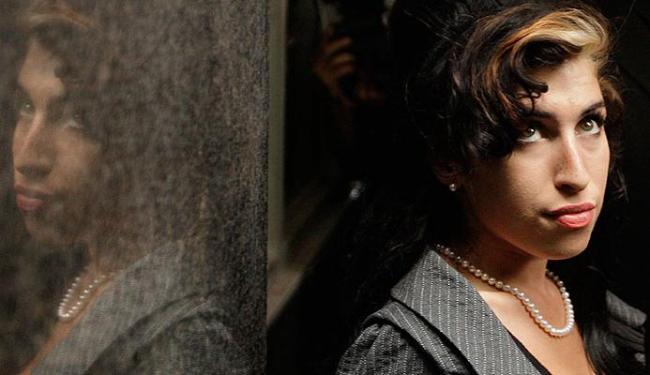 Amy foi encontrada morta no dia 23 de julho de 2011 - Foto: Divulgação