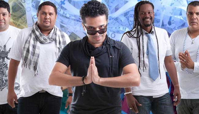Banda Giramente fará parte da programação musical no Pelourinho - Foto: Banda Giramente   Divulgação