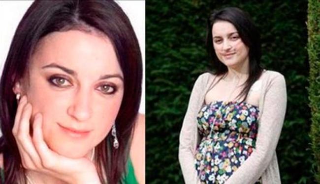Pai de Jennifer afirma que se ela soubesse, não concordaria com transplante - Foto: Daily Mail