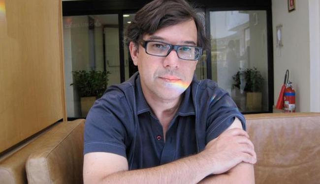 Marcelo Rezende é jornalista, escritor e curador - Foto: Reprodução | Facebook