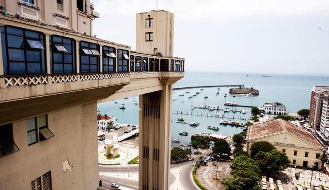 Capital baiana disputa com outras 300 cidades ao redor do planeta - Foto: Lúcio Távora   Agência A TARDE