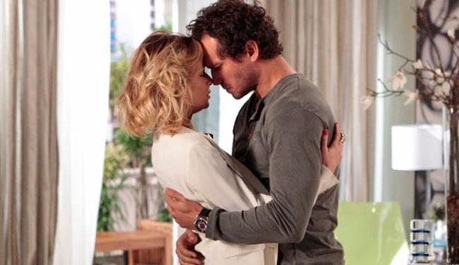 Fábio e Juliana serão flagrados por Felipe - Foto: Divulgação