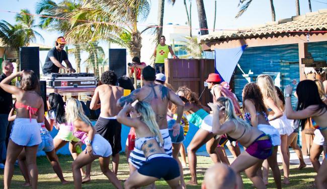 O vídeo foi filmado em Vilas do Atlântico, no município de Lauro de Freitas - Foto: Raoni Libório | Divulgação