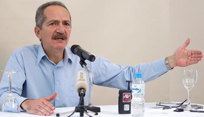 Aldo Rabelo acha inadimissível Salvador não ter piscina olímpica pública - Foto: AP Photo