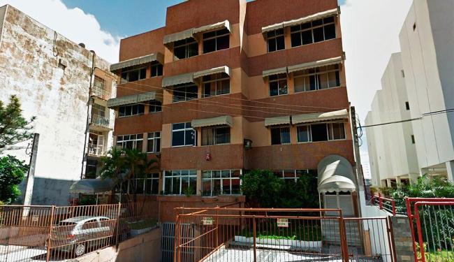 Prédio fica localizado na Avenida Cardeal da Silva - Foto: Reprodução | Google Street View