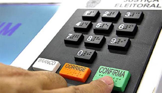 Candidatos enquadrados na Lei Ficha Limpa receberam mais de 50% dos votos válidos - Foto: Divulgação