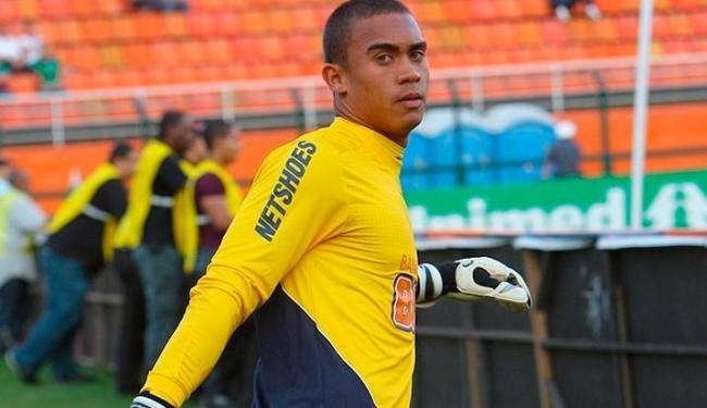 Douglas Pires, 21 anos, participou dos Jogos Pan-Americanos de Guadalajara de 2011 - Foto: Vippcom / divulgação