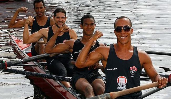 Além do futebol, rubro-negro disputou outras 12 modalidades em 2012 - Foto: Marco Aurélio Martins | Ag. A Tarde