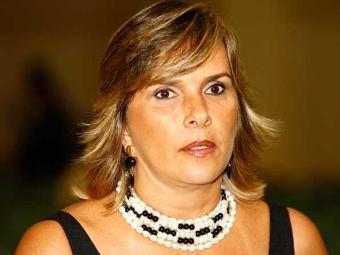 Kátia Alves diz que irá rever contratos e aditivos das empresas de coleta de lixo - Foto: Claudionor Júnior| Agência A TARDE