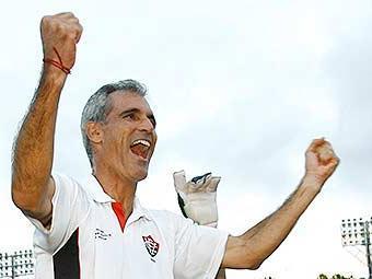 Carlos Amadeu: