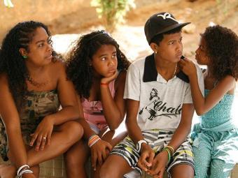 Black Semba Kids vai sair no trio independente puxado por Magary - Foto: Luciano Carcará   Ag. A TARDE