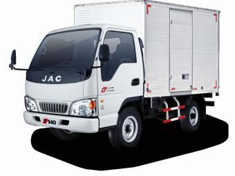 Caminhão será feito na Bahia - Foto: Divulgação