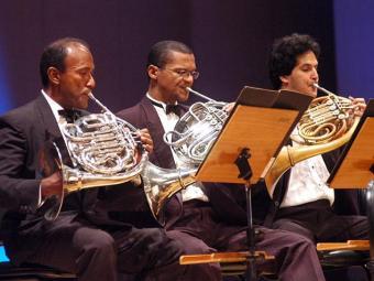 Músicos vão se apresentar na Catedral Basílica - Foto: Divulgação