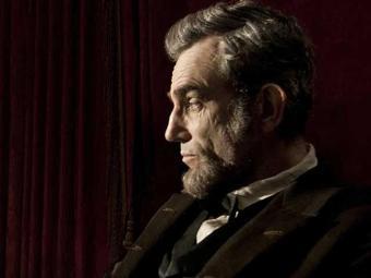 Cena de 'Lincoln', de Steven Spielberg, com ator Daniel Day-Lewis - Foto: Divulgação