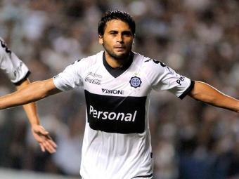 Maxi Biancucchi estava jogando no Olimpia, do Paraguai - Foto: Agência EFE