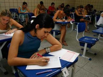 Inscrições estão abertas para 255 vagas - Foto: Rejane Carneiro/Ag.A Tarde. Data: 20/01/2008