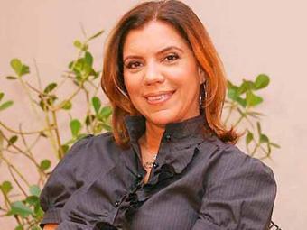 Astrid Fontenelle será uma das novas apresentadoras da atração - Foto: Divulgação