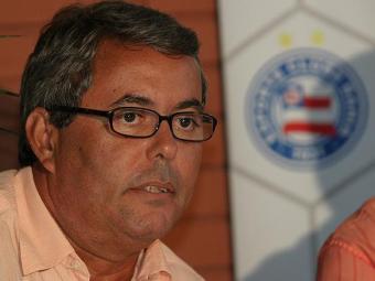 Para o presidente do conselho do clube, mudança no estatuto representa avanço - Foto: Edson Ruiz / Ag. A Tarde