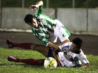 Em jogo de poucas emoções, Esquadrãozinho luta contra o Juventude e consegue triunfo nos pênaltis - Foto: Fernando Callazani | Estadão Conteúdo