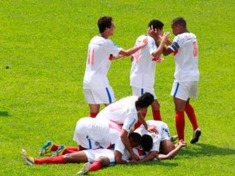 Sensação da Copinha, Bahia tenta chegar à final do torneio pela segunda vez na sua história - Foto: Esporte Clube Bahia | Divulgação