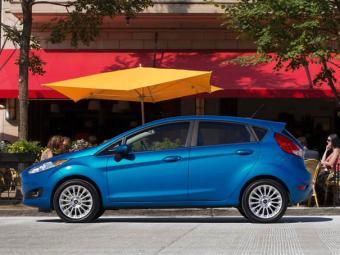 New Fiesta será feito na fábrica de São Bernardo do Campo - Foto: Divulgação/Ford