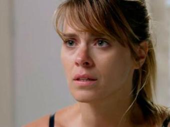 Carolina Dieckmann conseguiu sair da chatura de seus personagens anteriores, em Salve Jorge - Foto: TV Globo   Divulgação